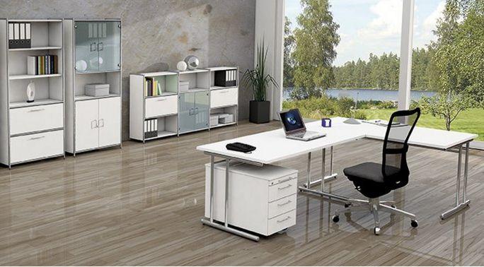 preiswerte Büromöbel