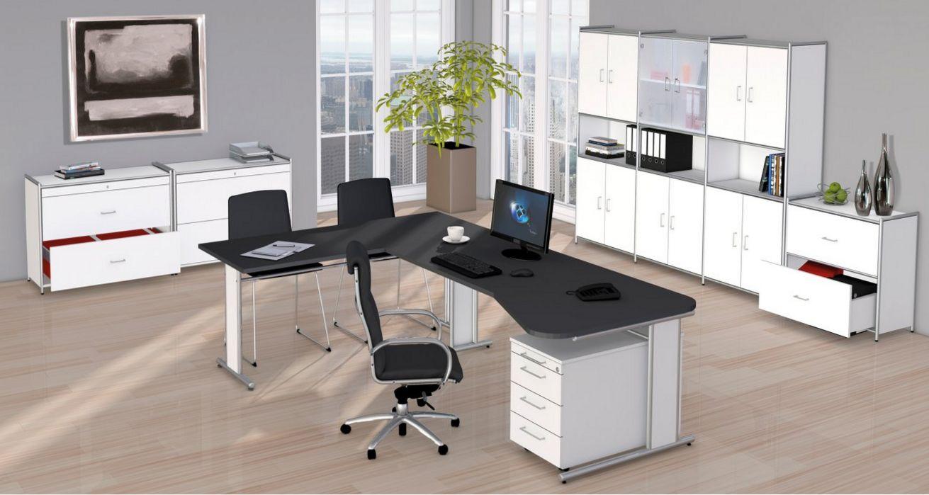 robuste-preiswerte Büromöbel