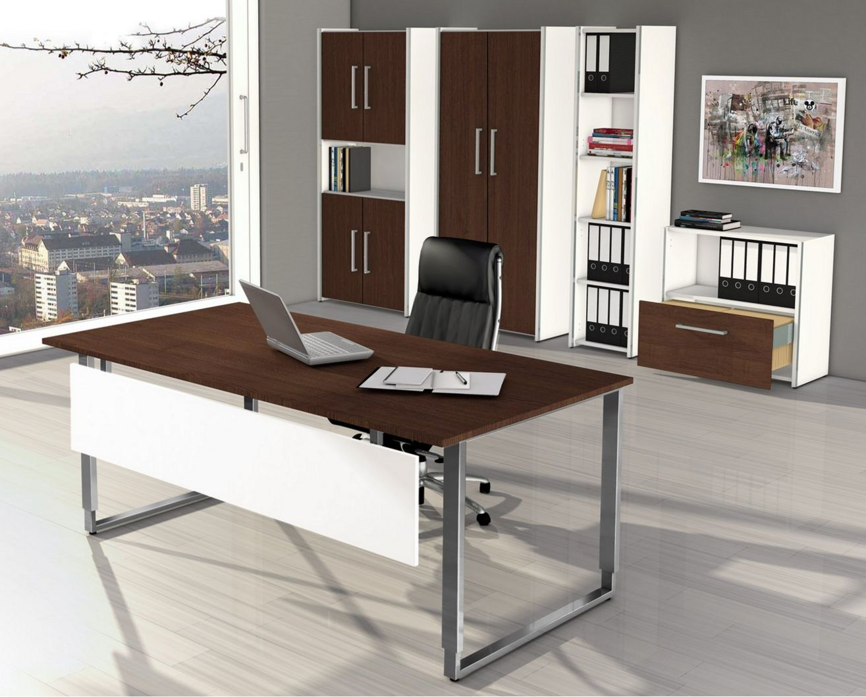 günstige Büroschränke abschließbar