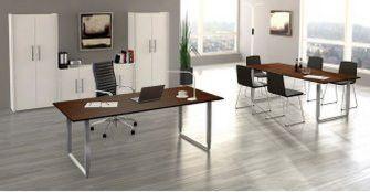 stilvolle Büromöbel