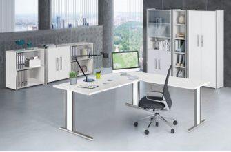 Büromöbel-mit-Aufbau