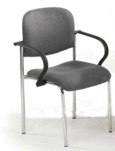 Besprechungszimmer-Stuhl