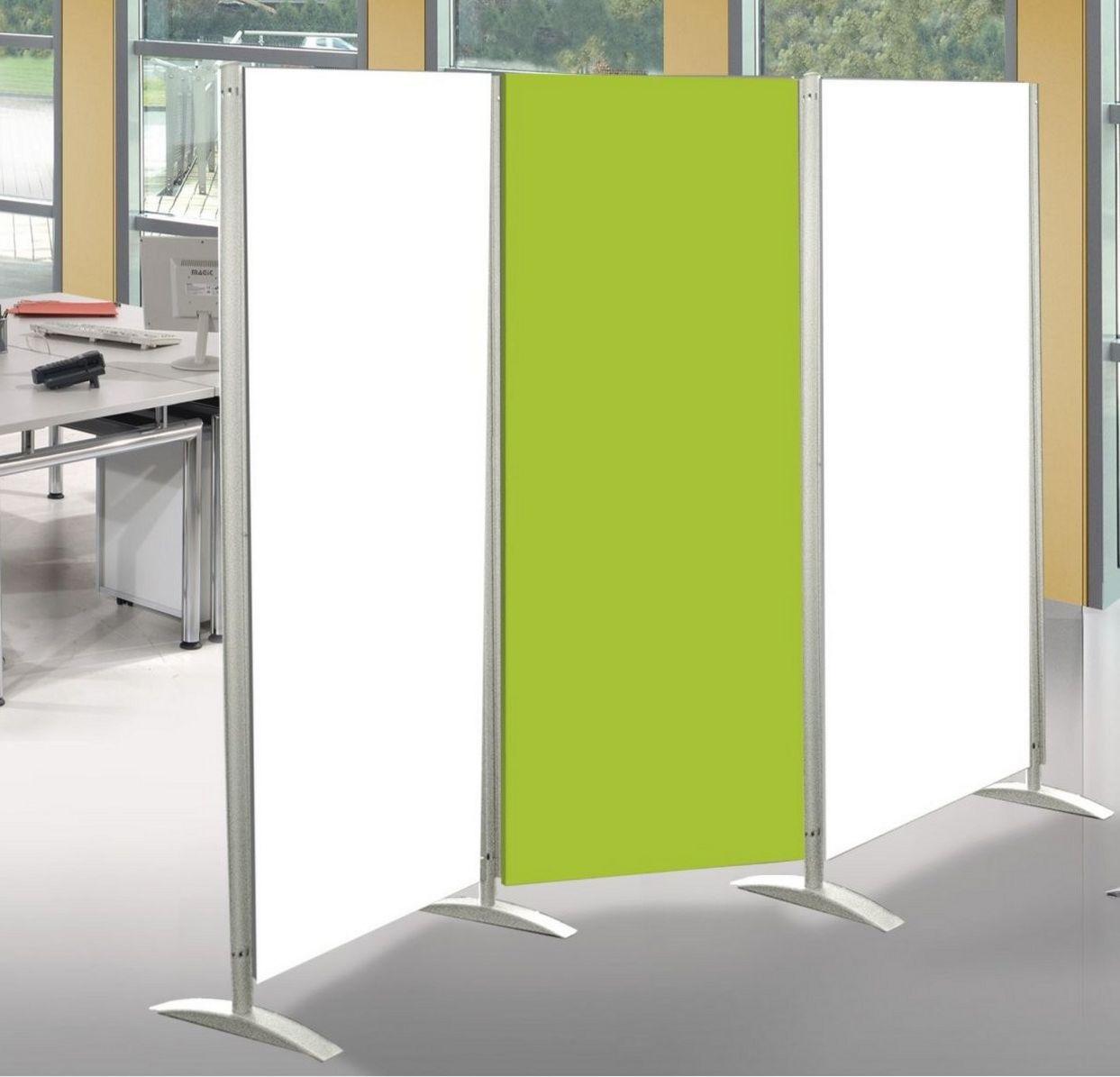 stabiler Büroraumteiler schalldämmung