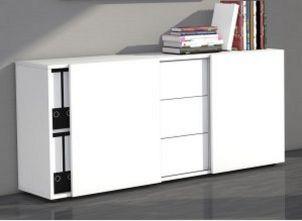 sehr moderne und preiswerte Büromöbel