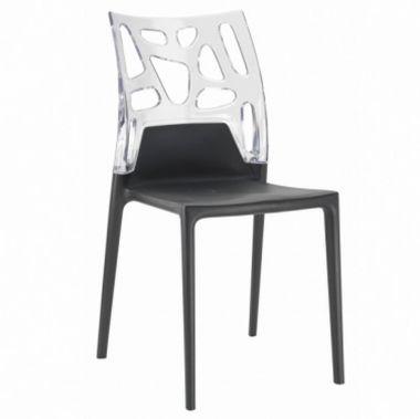 preiswerter Objektstuhl bis 10 Stühle stapelbar