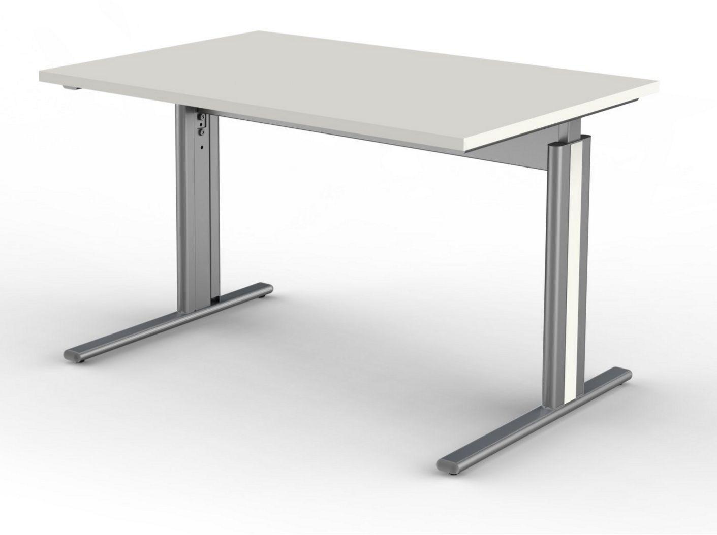 Schreibtische Tischgestell höhenverstellbar