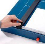 DIN A3-Schneidemaschine Folien, Fotopapier, Karton