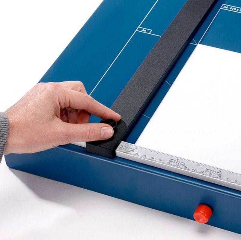 Karton- Folien-Papierschneidemaschine präzise preiswert