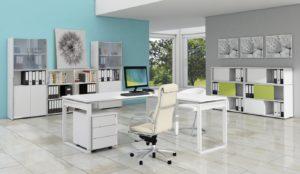 preiswerten Büromöbel