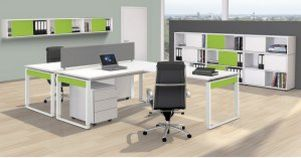 stapelbare Büroschränke robust und günstig