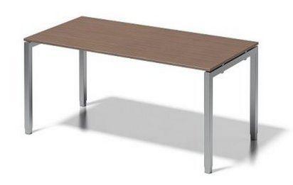 Büro-Schreibtisch 65 -85 cm höhenverstellbar