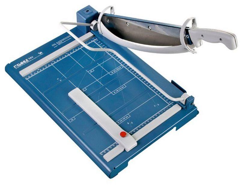 präzise Homeoffice-Papierschneidemaschine