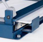DIN A4-Papierschneidemaschine
