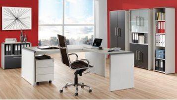 stilvolle Büroeinrichtung