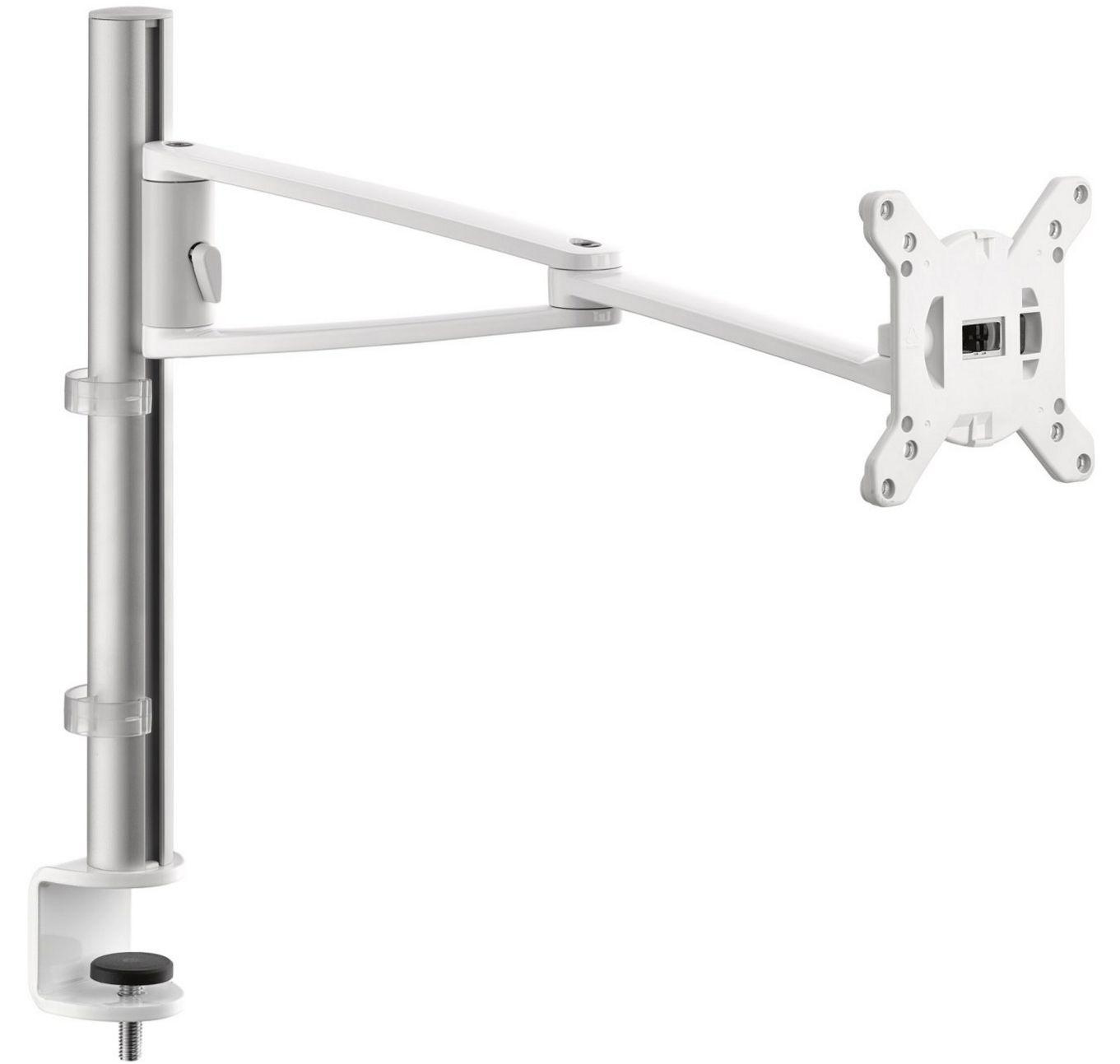 Monitor-Schreibtischhalterung 360 Grad drehbaren Monitor-Schwenkarm