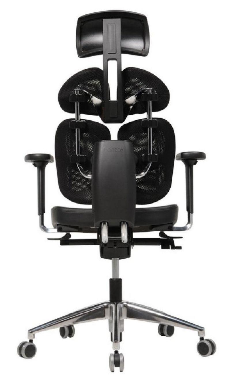Chefsessel langes gesundes Sitzen
