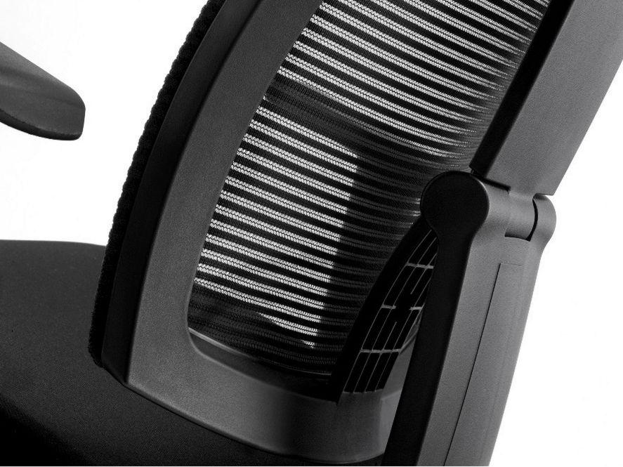 Frauen-Schreibtischstuhl atmungsaktiver Stuhlbezug