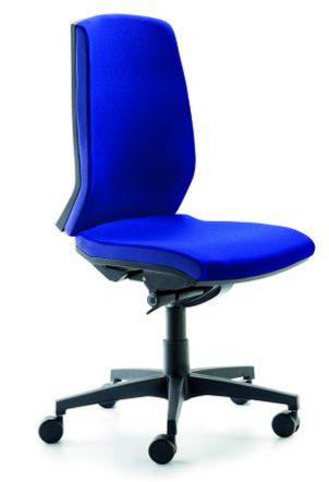 günstiger Schreibtischstuhl stufenlos höhenverstellbar