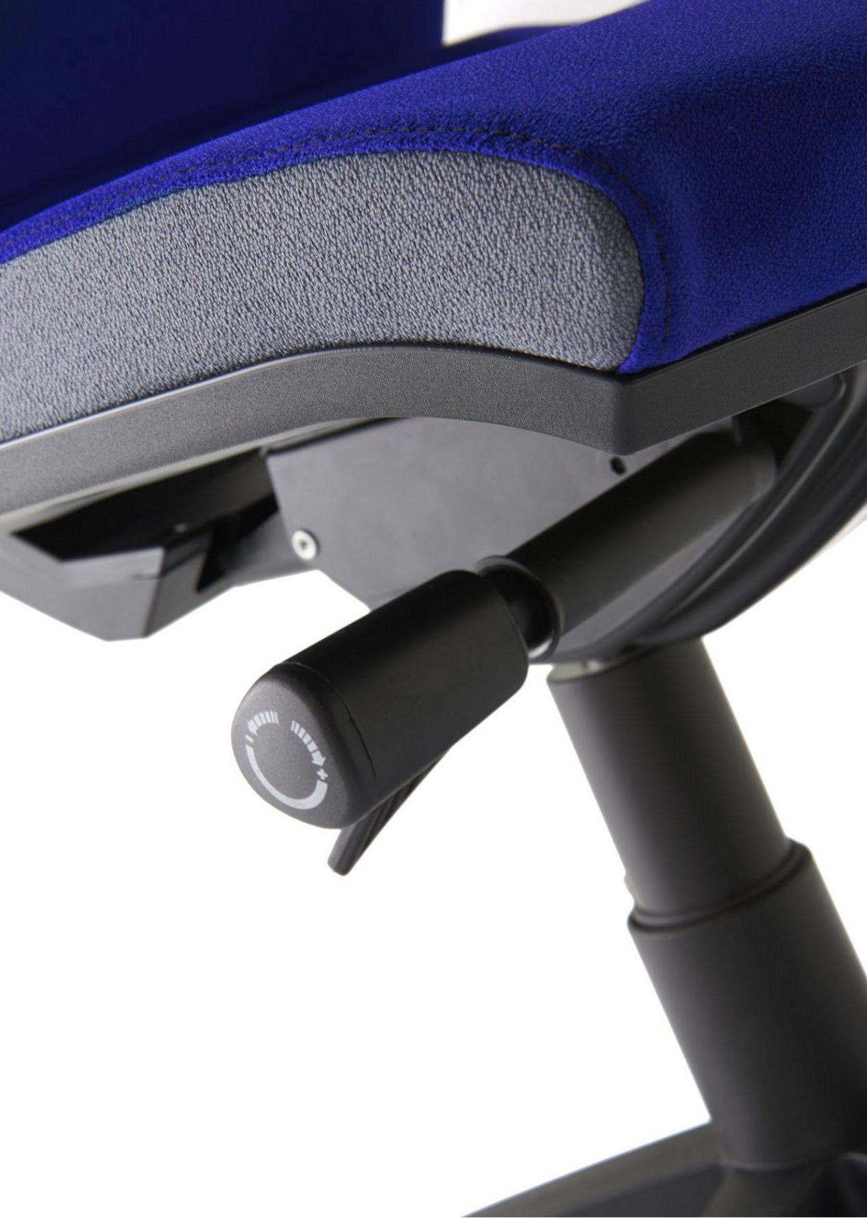 günstiger Schreibtischstuhl Gaslift höhenverstellbar