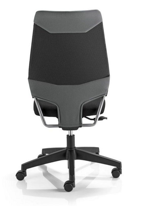 günstiger Netzbezug-Schreibtischstuhl