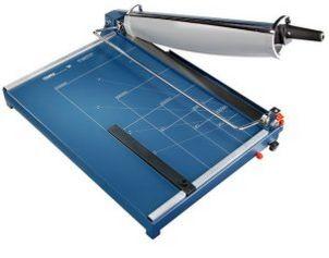abschließbare DIN A2-Papierschneidemaschine