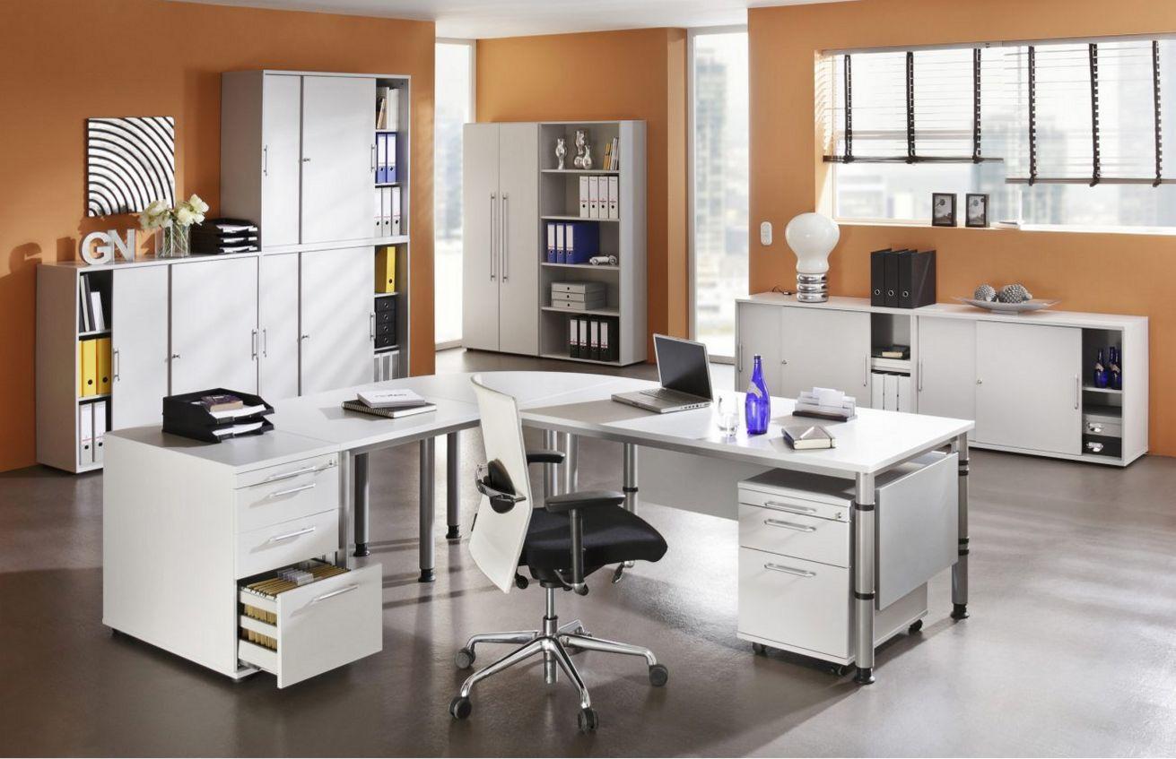 günstige Büromöbel robust
