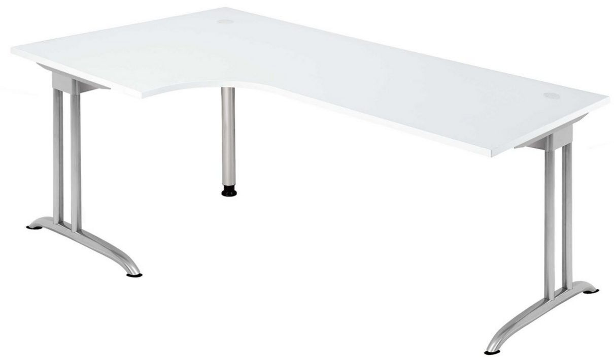 Winkel-Schreibtisch 200x120 cm
