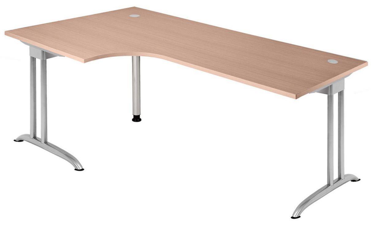 professioneller PC-Schreibtisch