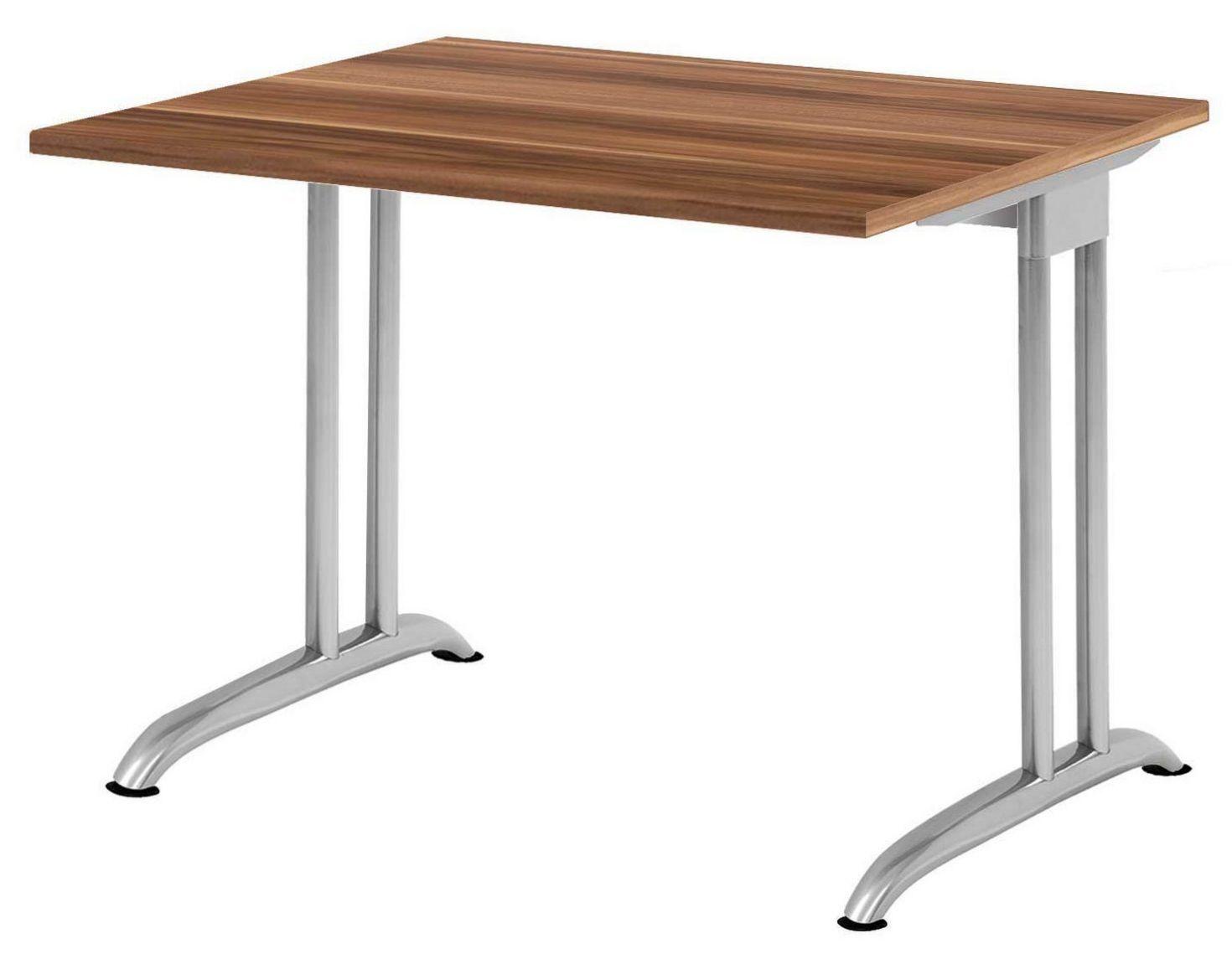 Anbau-Schreibtisch 80x80 cm