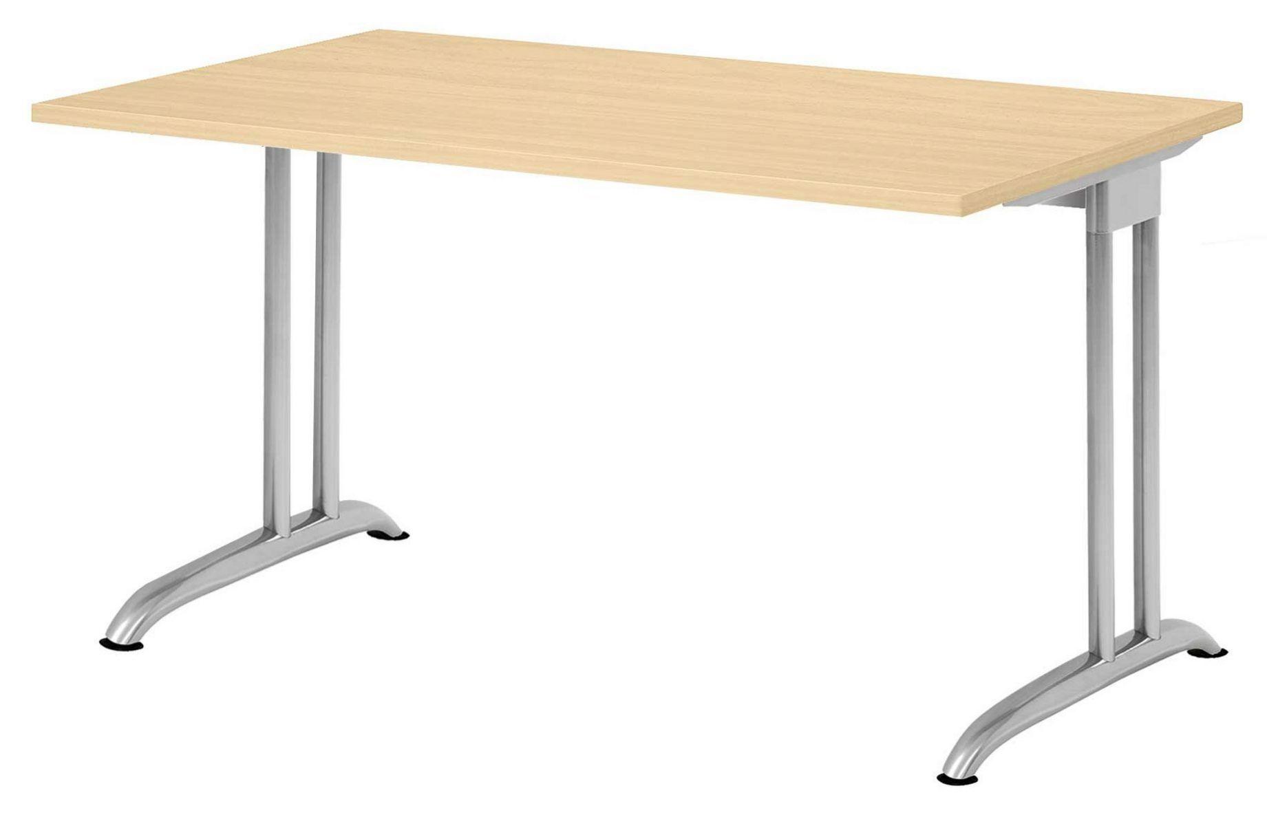 Büro-Schreibtisch 120x80 cm