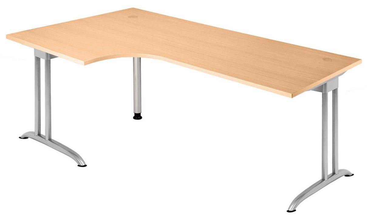 Schreibtisch 200x120 cm