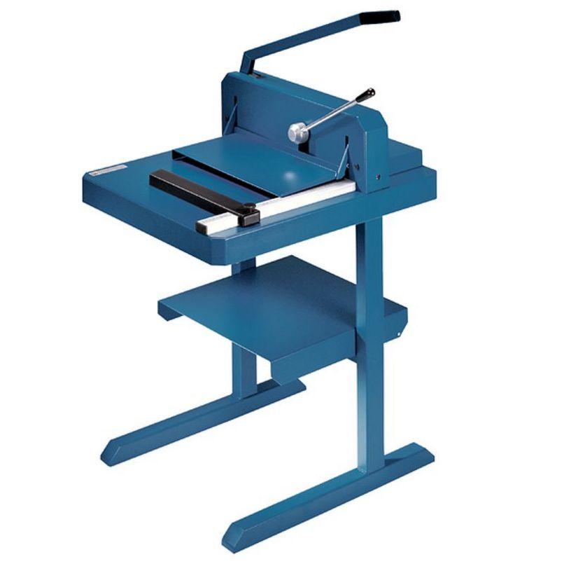 Papierstapel-Schneidemaschine stabiles Untergestell