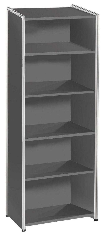 sch ner b roschrank mit schubladen und abschlie baren t ren stilnet m bel. Black Bedroom Furniture Sets. Home Design Ideas
