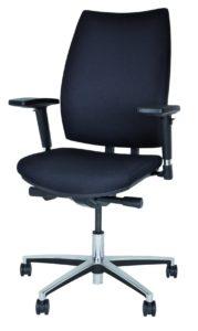hoch belastbarer ergonomischer Schreibtischstuhl