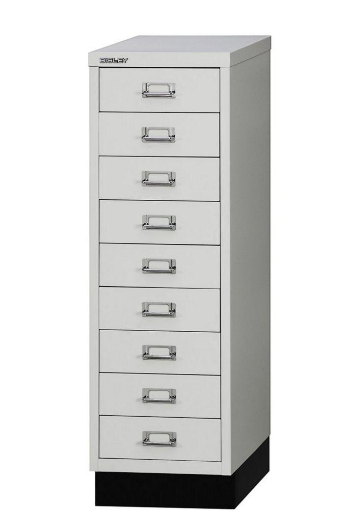 Büro-9 SchubladenStahlschrank