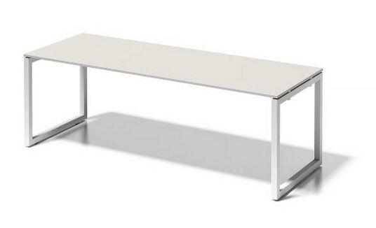 hochwertiger Schreibtisch 220 x 80 cm