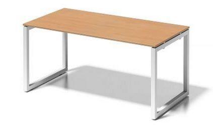 hochwertiger Schreibtisch 160 x 80 cm