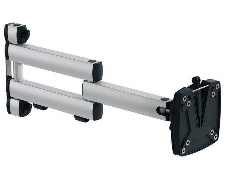 schwenkbarer Monitor-Tragarm zur Tischbefestigung